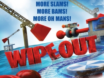 How abc s wipeout teaches pastors to craft words for Craft shows on tv