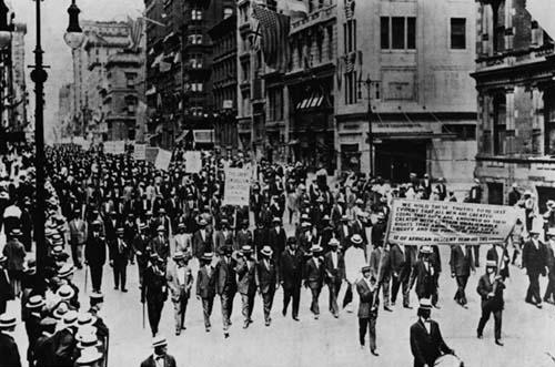 silent-parade-1917